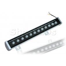 Линейный прожектор XDH500-1201-RGB (12W, AC100-240V, RGB)