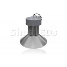 Купольный светильник SL-100W Колокол, 10000Lm, P65, 220V, белый