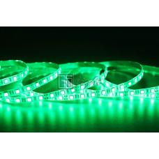 Герметичная светодиодная лента SMD 5050 60LED/m IP65 12V Green LUX GSlight